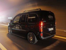 Ver foto 5 de Vath Mercedes Citan W415 2016