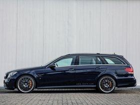 Ver foto 4 de Mercedes Vath Clase E Estate V63 RS S212 2014