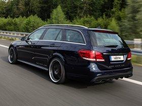 Ver foto 3 de Mercedes Vath Clase E Estate V63 RS S212 2014