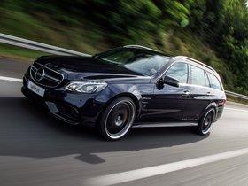 Ver foto 2 de Mercedes Vath Clase E Estate V63 RS S212 2014