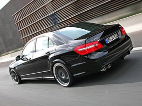 Ver foto 2 de Vath Mercedes Clase E V35 2010