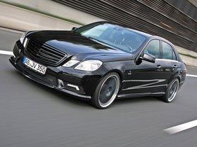 Fotos de Vath Mercedes Clase E V35 2010