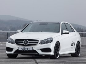 Ver foto 15 de Vath Mercedes Clase E V50 RS W212 2015