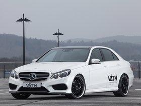 Ver foto 6 de Vath Mercedes Clase E V50 RS W212 2015