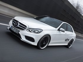 Ver foto 3 de Vath Mercedes Clase E V50 RS W212 2015