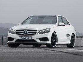 Ver foto 14 de Vath Mercedes Clase E V50 RS W212 2015
