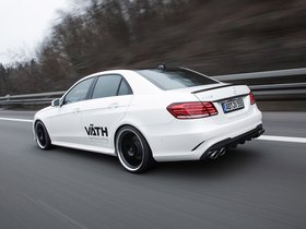 Ver foto 13 de Vath Mercedes Clase E V50 RS W212 2015