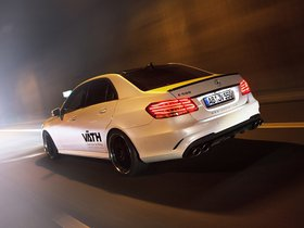 Ver foto 11 de Vath Mercedes Clase E V50 RS W212 2015