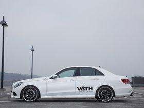 Ver foto 10 de Vath Mercedes Clase E V50 RS W212 2015
