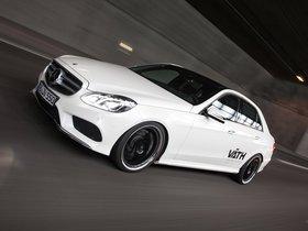 Ver foto 9 de Vath Mercedes Clase E V50 RS W212 2015