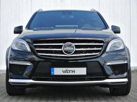 Ver foto 5 de Vath Mercedes Clase ML 2013