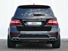 Ver foto 2 de Vath Mercedes Clase ML 2013