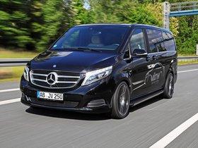 Ver foto 12 de Vath Mercedes Clase V V250 Bluetec W447 2015