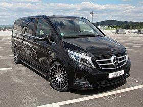 Ver foto 1 de Vath Mercedes Clase V V250 Bluetec W447 2015