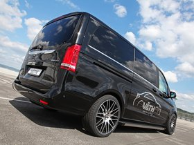 Ver foto 10 de Vath Mercedes Clase V V250 Bluetec W447 2015