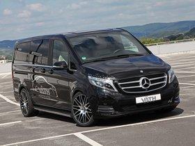 Ver foto 5 de Vath Mercedes Clase V V250 Bluetec W447 2015