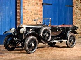 Ver foto 14 de Vauxhall 30-98 OE Velox Tourer 1913