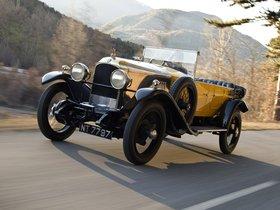 Ver foto 3 de Vauxhall 30-98 OE Velox Tourer 1913