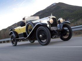 Ver foto 2 de Vauxhall 30-98 OE Velox Tourer 1913
