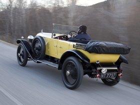 Ver foto 13 de Vauxhall 30-98 OE Velox Tourer 1913