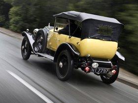 Ver foto 12 de Vauxhall 30-98 OE Velox Tourer 1913