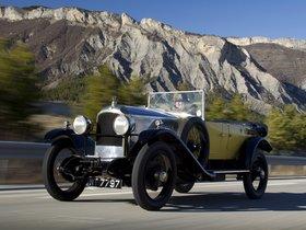 Ver foto 11 de Vauxhall 30-98 OE Velox Tourer 1913