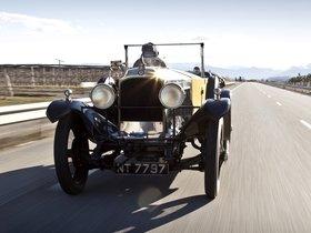 Ver foto 10 de Vauxhall 30-98 OE Velox Tourer 1913