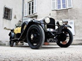 Ver foto 9 de Vauxhall 30-98 OE Velox Tourer 1913