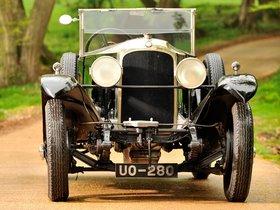 Ver foto 8 de Vauxhall 30-98 OE Velox Tourer 1913