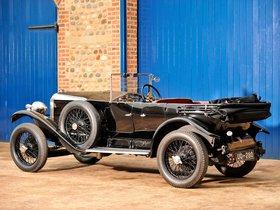 Ver foto 7 de Vauxhall 30-98 OE Velox Tourer 1913