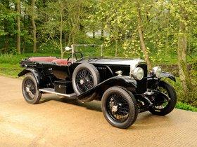 Ver foto 6 de Vauxhall 30-98 OE Velox Tourer 1913