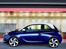Ver foto 6 de Vauxhall Adam 2013