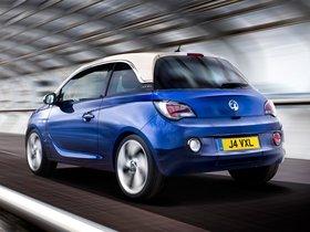 Ver foto 2 de Vauxhall Adam 2013
