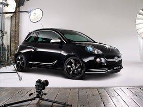 Ver foto 1 de Vauxhall Adam Black Edition 2014