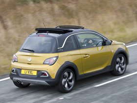 Ver foto 19 de Vauxhall Adam Rocks Air 2014