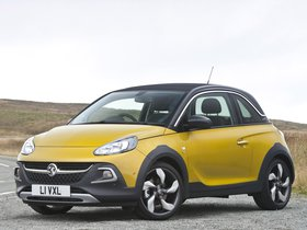 Ver foto 18 de Vauxhall Adam Rocks Air 2014