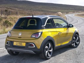 Ver foto 16 de Vauxhall Adam Rocks Air 2014