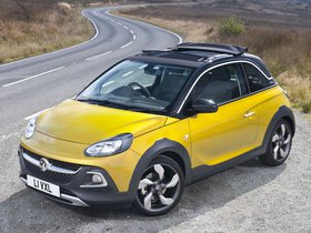 Ver foto 15 de Vauxhall Adam Rocks Air 2014