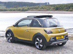 Ver foto 14 de Vauxhall Adam Rocks Air 2014