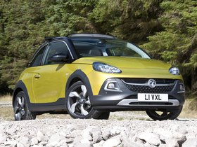 Ver foto 13 de Vauxhall Adam Rocks Air 2014