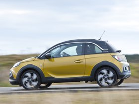 Ver foto 12 de Vauxhall Adam Rocks Air 2014