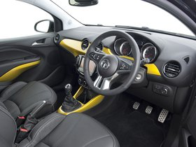 Ver foto 27 de Vauxhall Adam Rocks Air 2014