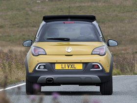 Ver foto 5 de Vauxhall Adam Rocks Air 2014