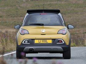 Ver foto 5 de Vauxhall Adam Rocks Air 2014