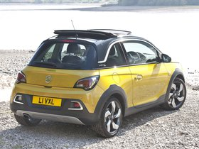 Ver foto 31 de Vauxhall Adam Rocks Air 2014