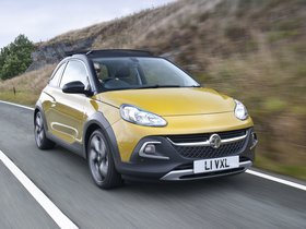 Ver foto 29 de Vauxhall Adam Rocks Air 2014