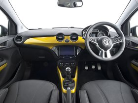 Ver foto 25 de Vauxhall Adam Rocks Air 2014