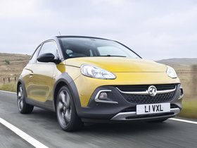 Ver foto 21 de Vauxhall Adam Rocks Air 2014