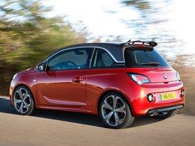 Ver foto 2 de Vauxhall Adam S 2014