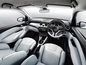 Ver foto 4 de Vauxhall Adam White Edition 2014